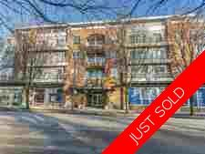 Kerrisdale Condo for sale:  2 bedroom 1,292 sq.ft. (Listed 2017-01-17)