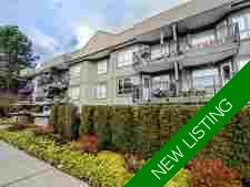 Fairview VW Condo for sale:  1 bedroom 667 sq.ft. (Listed 2020-03-30)
