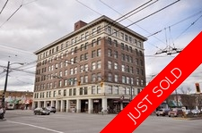 Mount Pleasant Apartment for sale: LEE Building 1 bedroom 625 sq.ft. (Listed 2016-11-09)