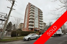 Kerrisdale Apartment for sale: Connaught Place 2 bedroom 1,993 sq.ft. (Listed 2011-01-07)
